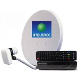 НТВ плюс Запад NTV-PLUS 710HD