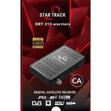 Спутниковый ресивер STAR TRACK SRT 313 Warriors