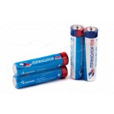 Батарейка Триколор AAA R03 1.5V