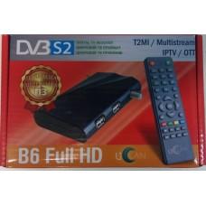 uClan B6 Full HD